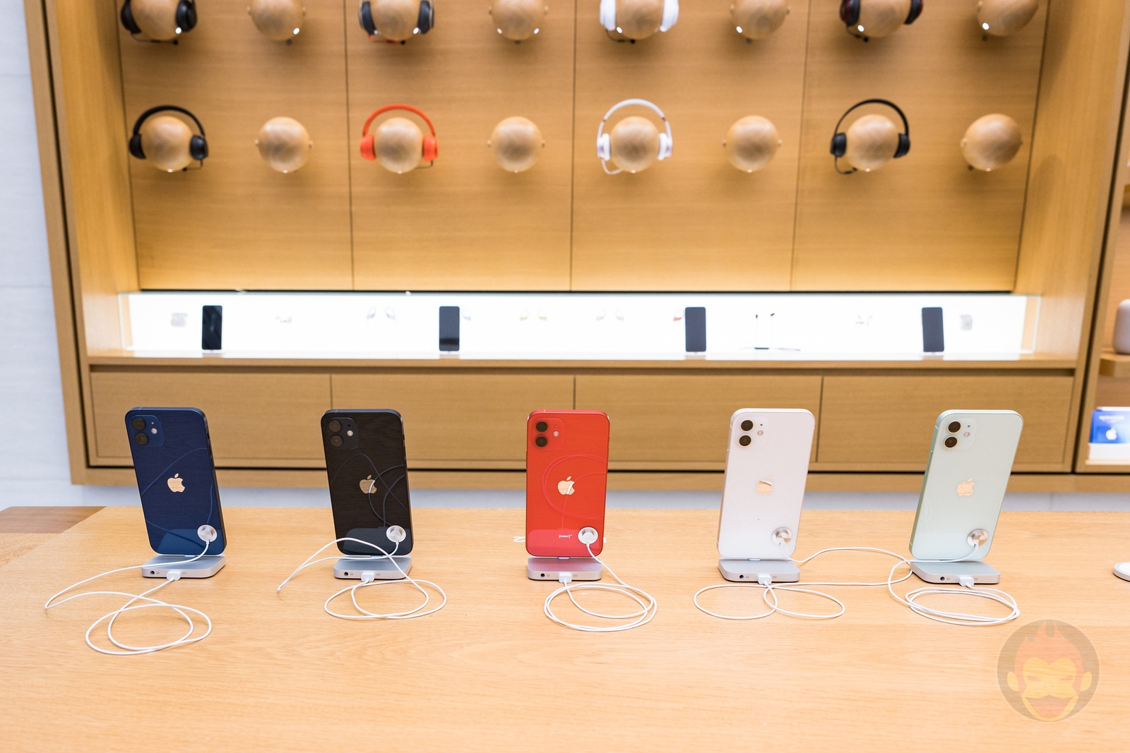 Iphone 12 and 12 pro series at apple store shibuya 10