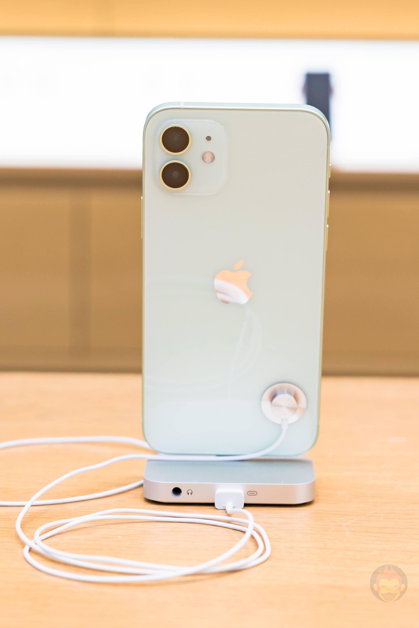 Iphone 12 and 12 pro series at apple store shibuya 11