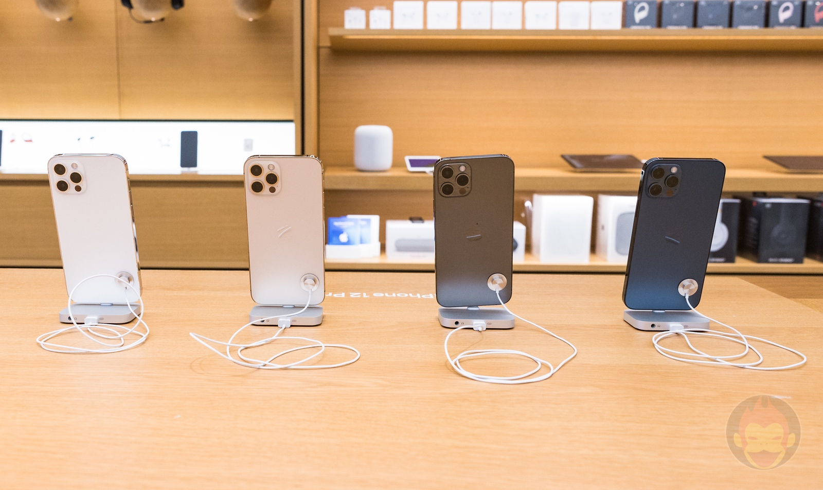 Iphone 12 and 12 pro series at apple store shibuya 17
