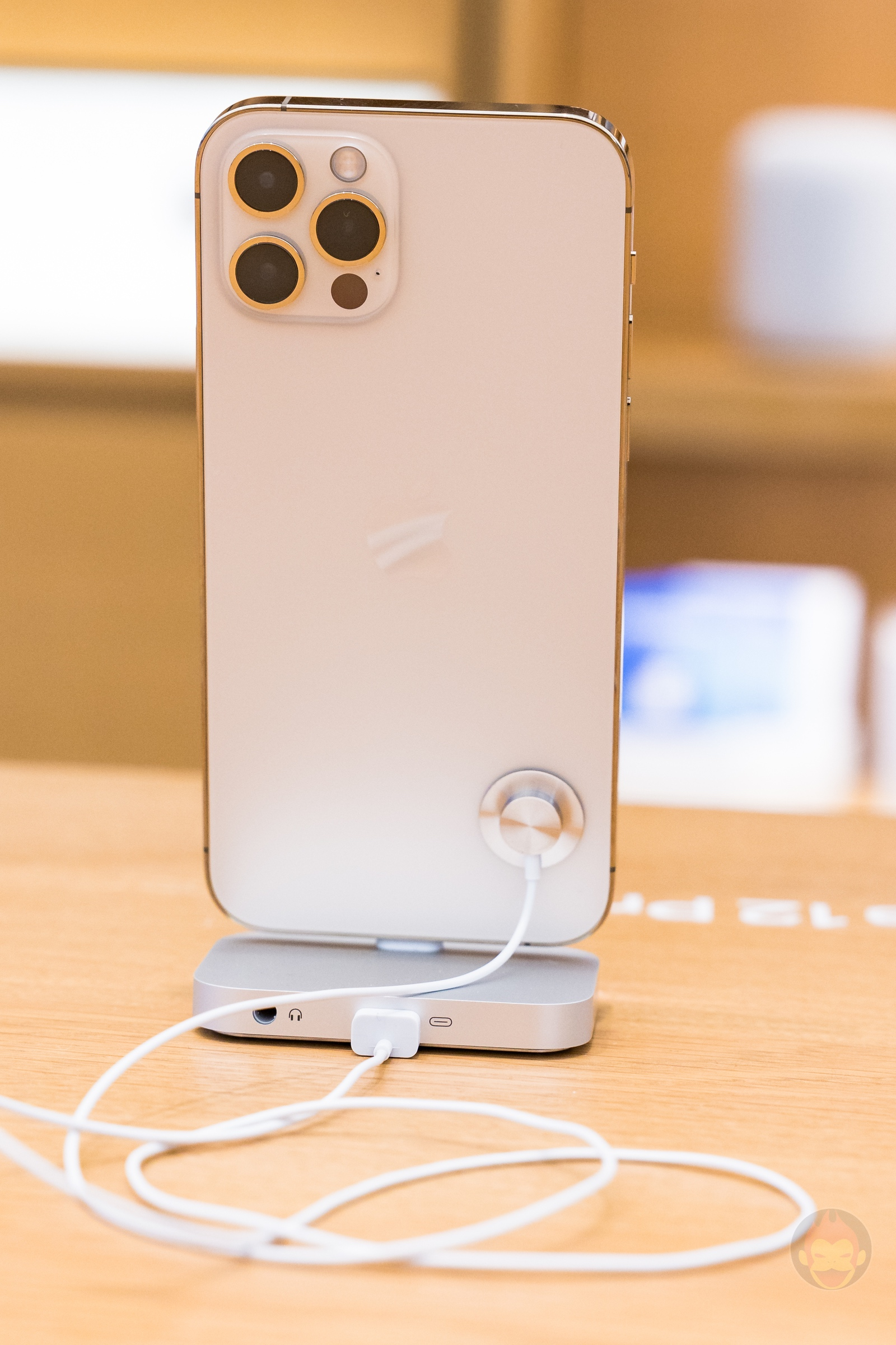 Iphone 12 and 12 pro series at apple store shibuya 19