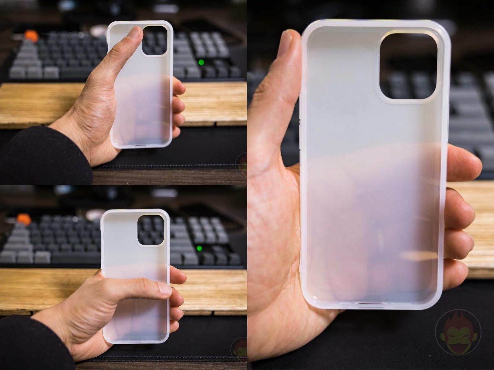 Iphone 12 mini case size