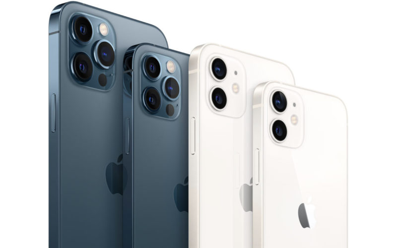 iphone 12 all series