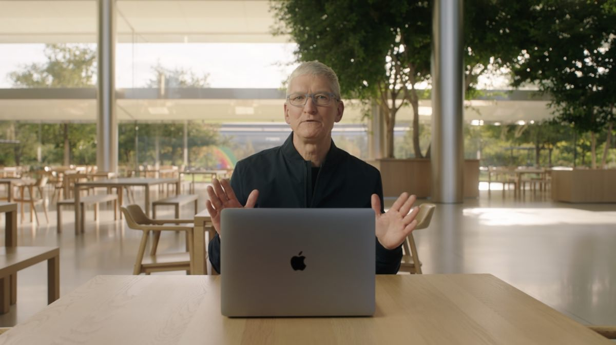 Apple November Event One More Thing Apple Silicon Mac 1314