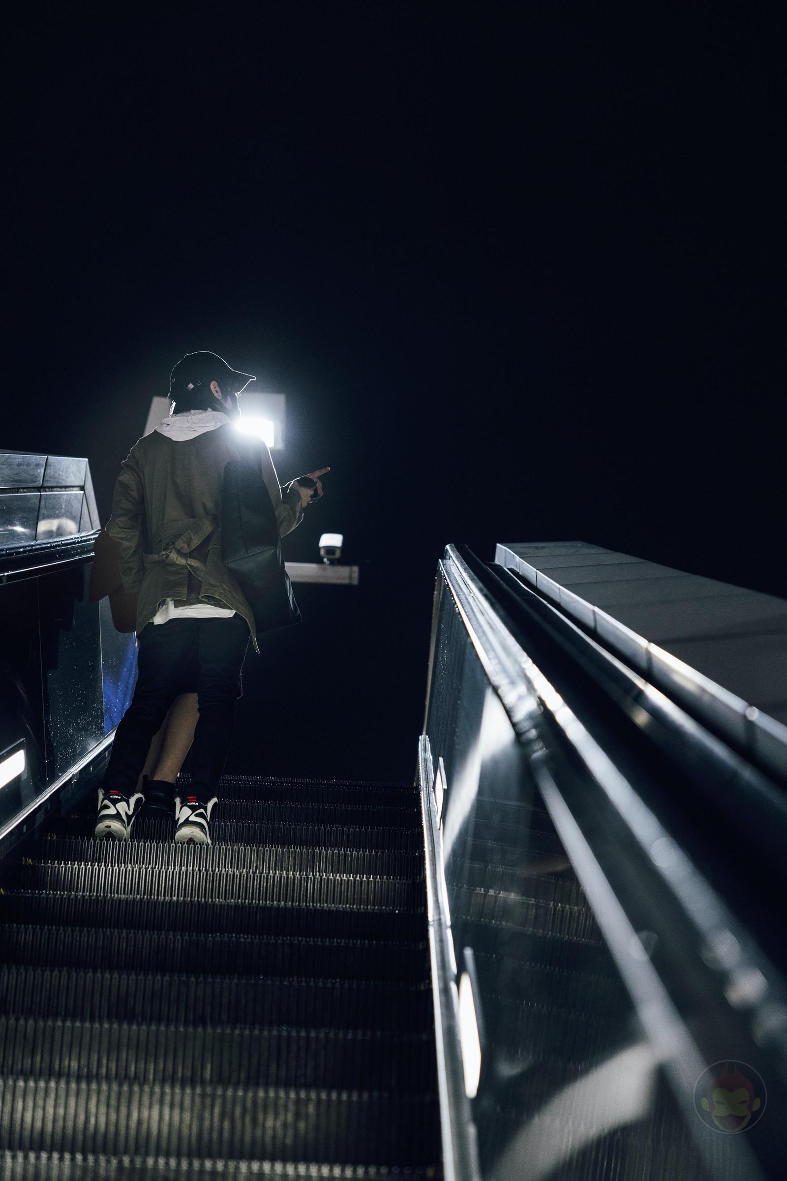Photowalk around sakuragicho 03