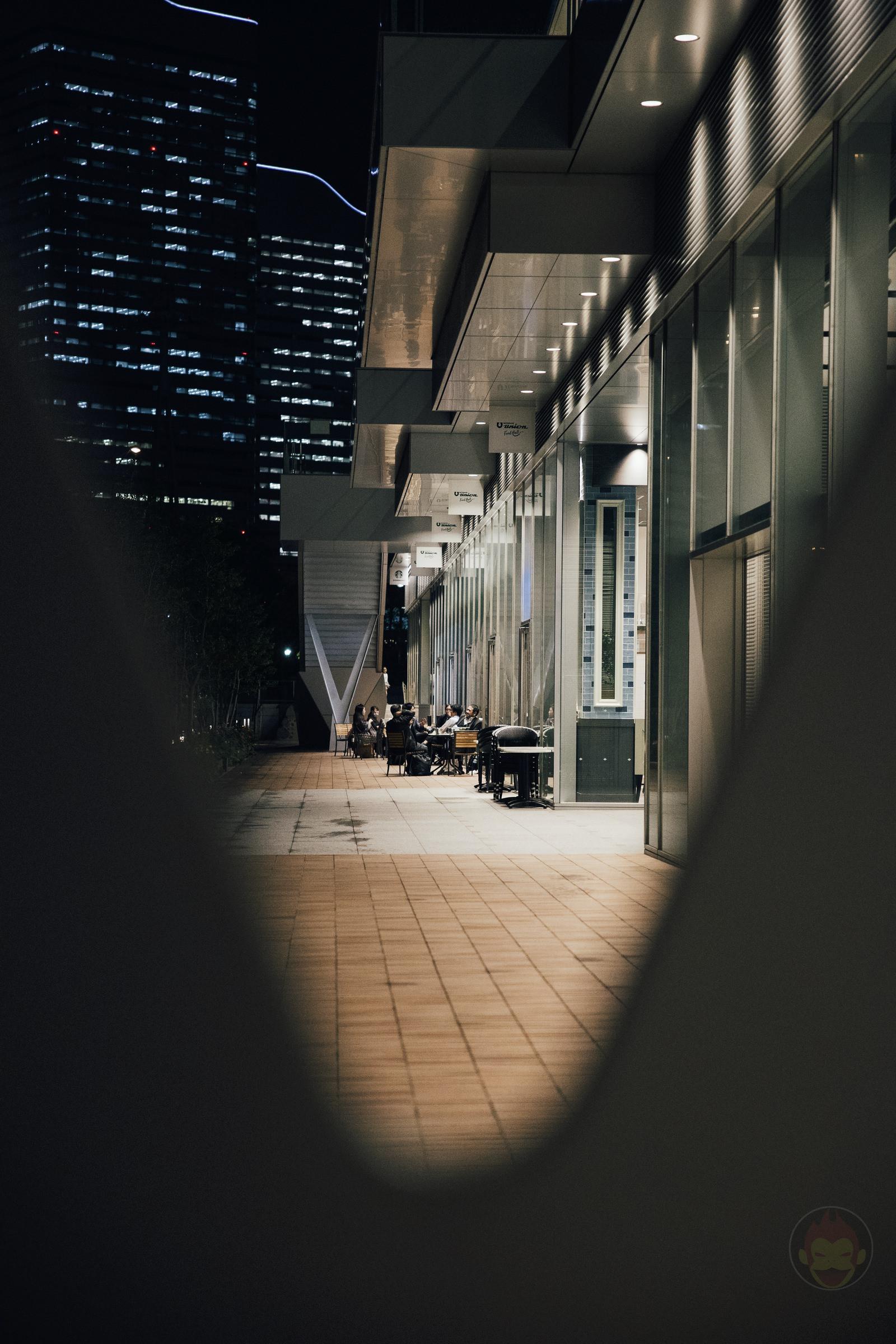 Photowalk around sakuragicho 04
