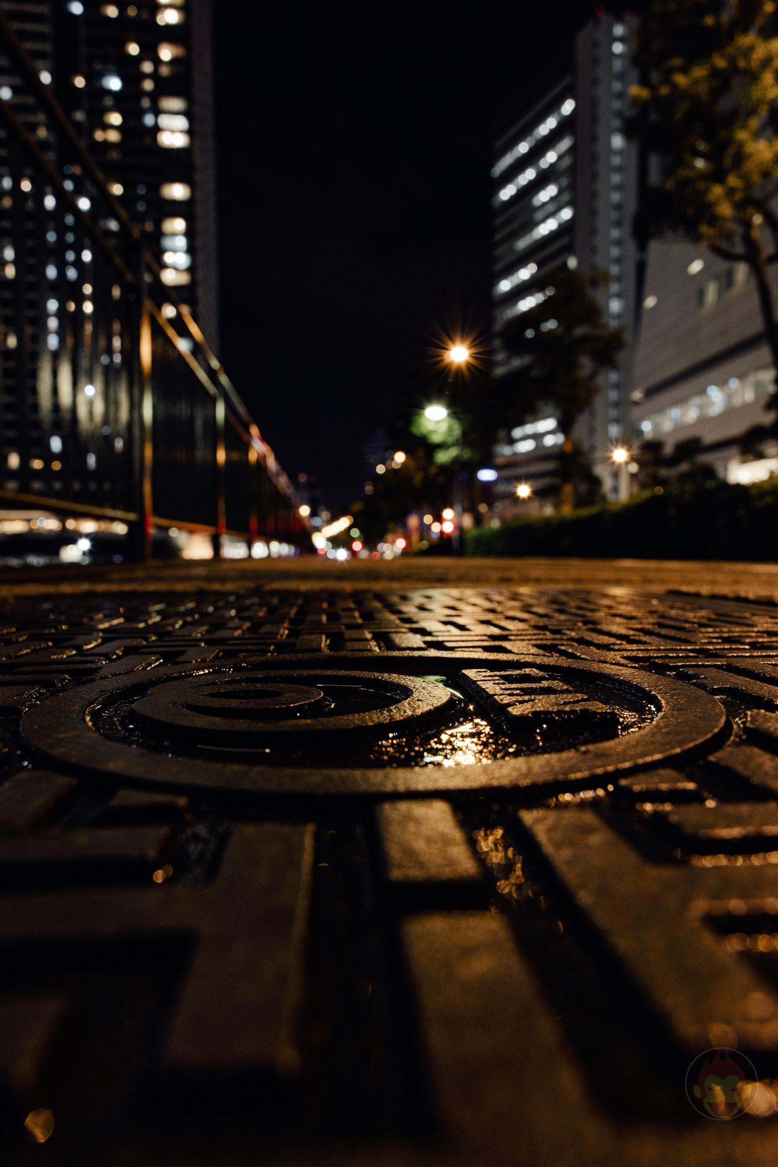 Photowalk around sakuragicho 06