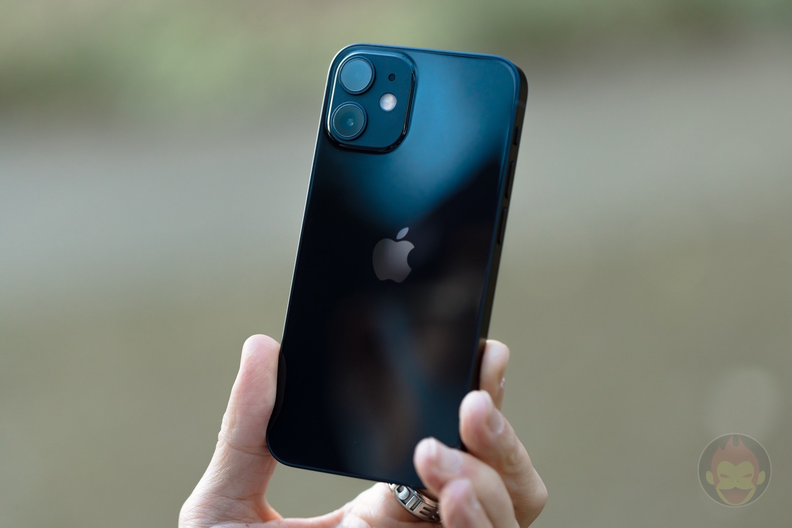 IPhone 12 mini size 01