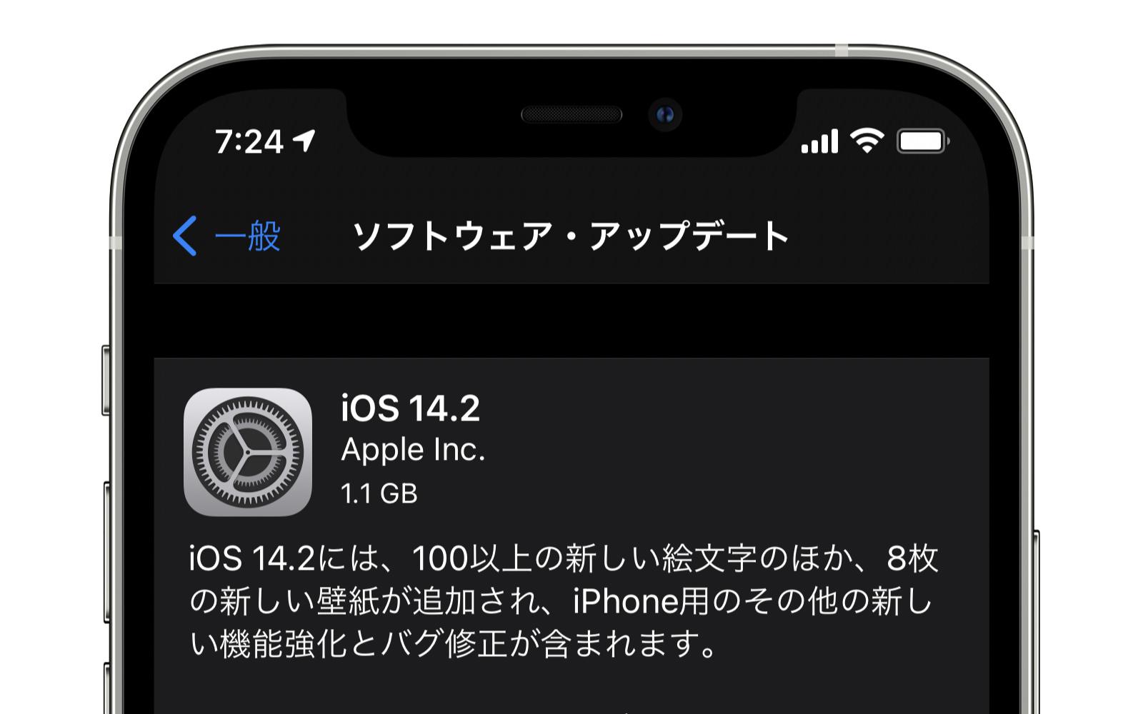 Ios14 2 update