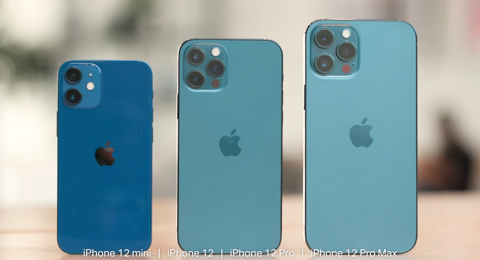 Iphone 12 series all sizes