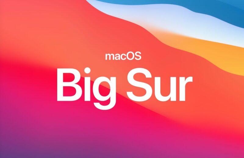 macOS Big Surの不具合、アプリの動作不良、各種問題報告まとめ | ゴリミー