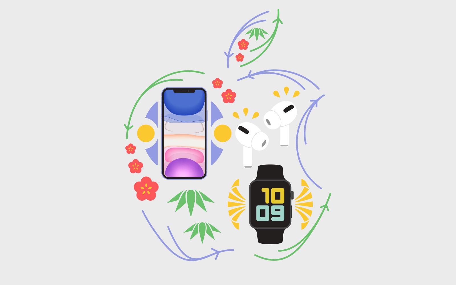Apple New Years Sale 2021