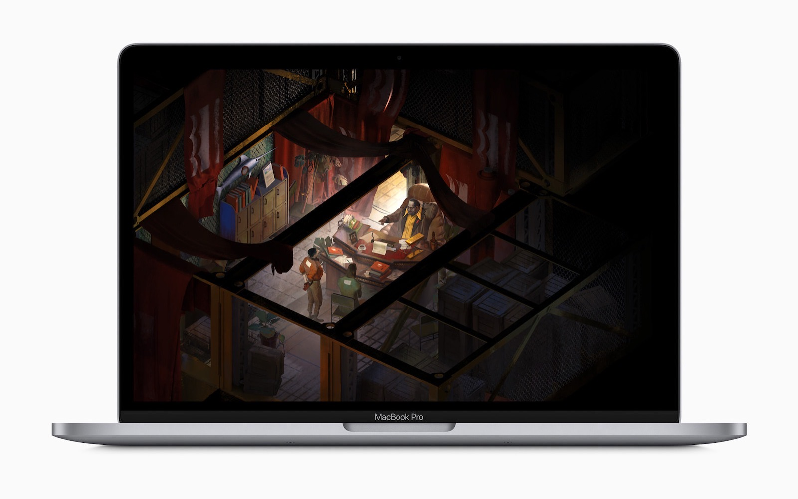Best of 2020 macbookpro disco elysium 12022020