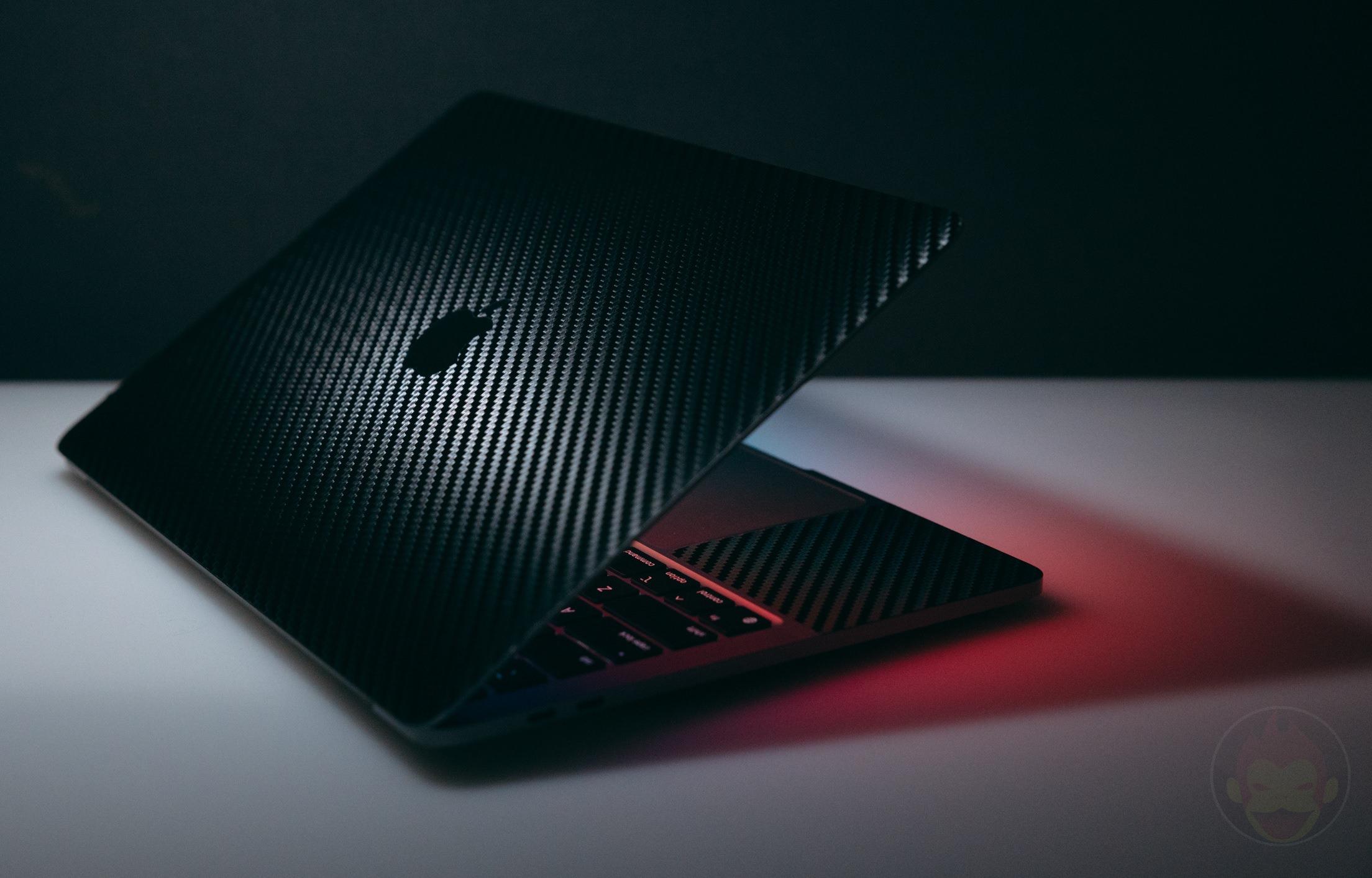 M1 MacBook Pro 2020 Review 04