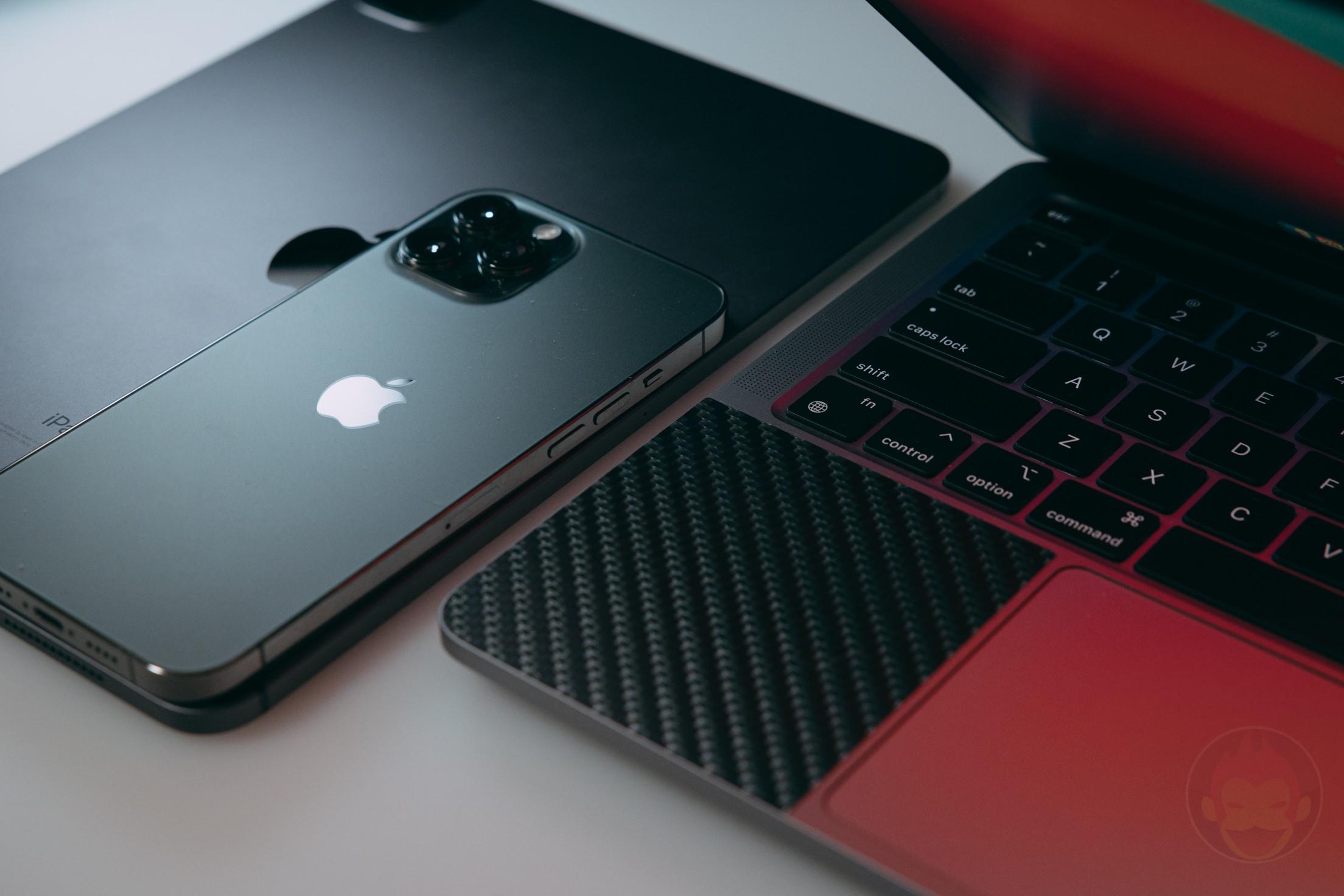 M1 MacBook Pro 2020 Review 08