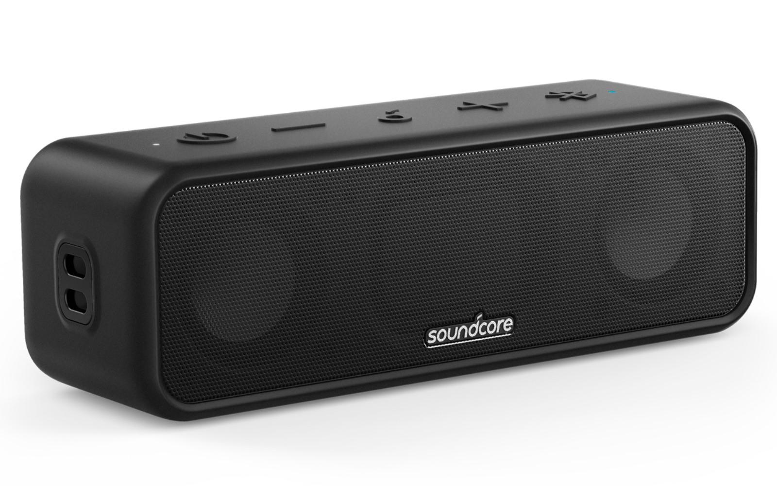 Soundcore 3 speaker