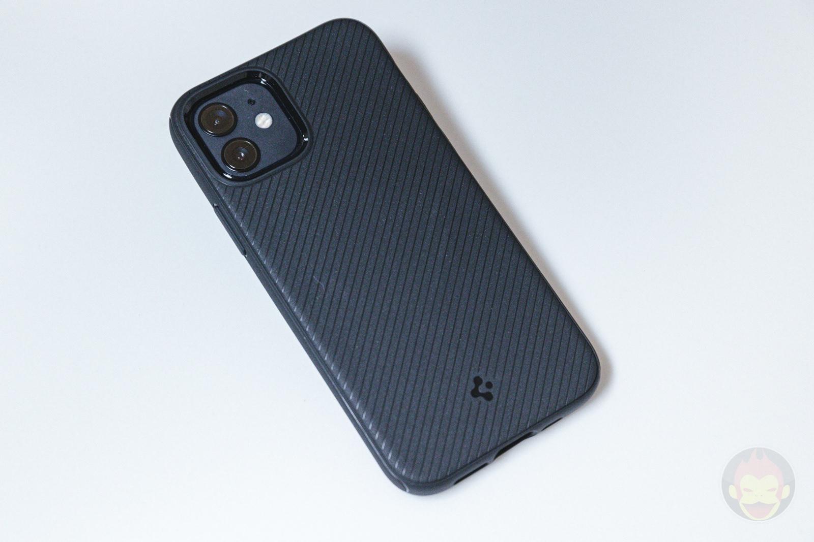 Spigen Mag Armour iPhone12 Case Review 01