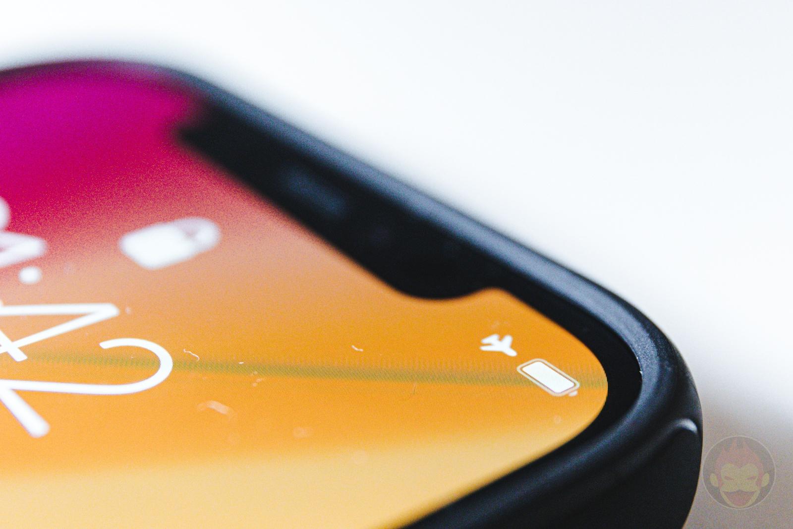 Spigen Mag Armour iPhone12 Case Review 07