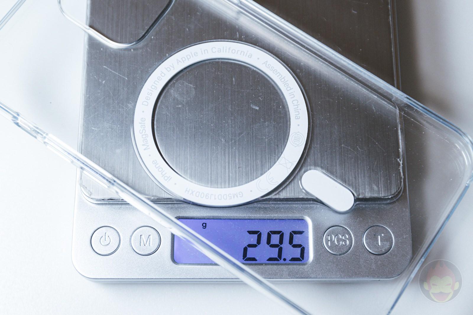 Spigen Mag Armour iPhone12 Case Review 11
