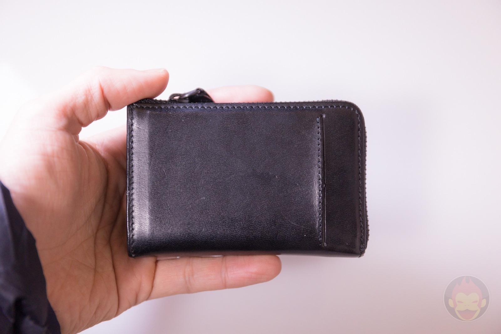 Tobalog Presso L Wallet