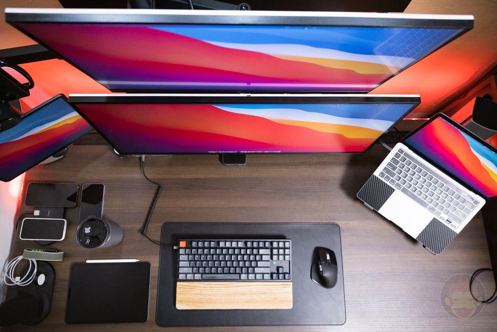 Using StarTech com Adaptor for External Display M1Mac 09