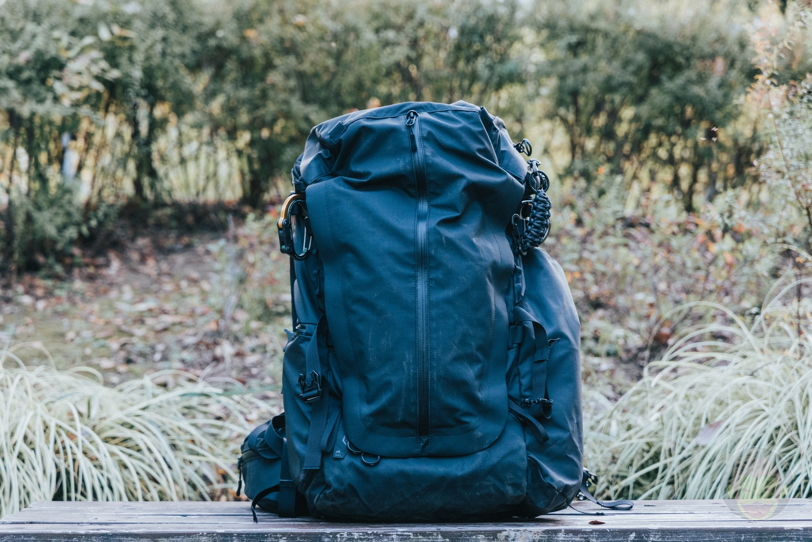 WANDRD FERNWEH Backpack Review 09