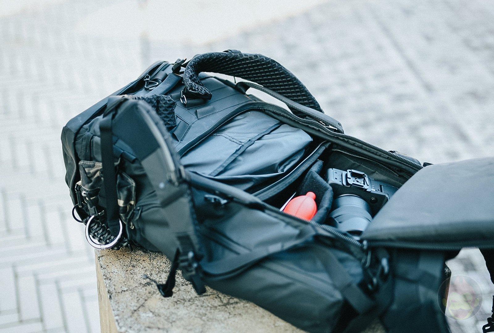 WANDRD FERNWEH Backpack Review 16
