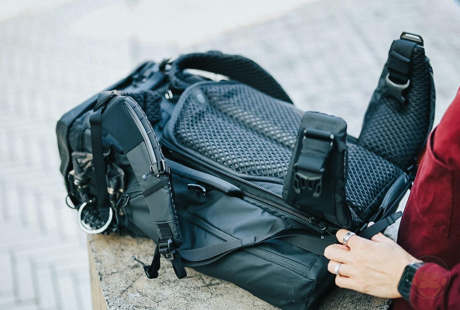 WANDRD FERNWEH Backpack Review 17