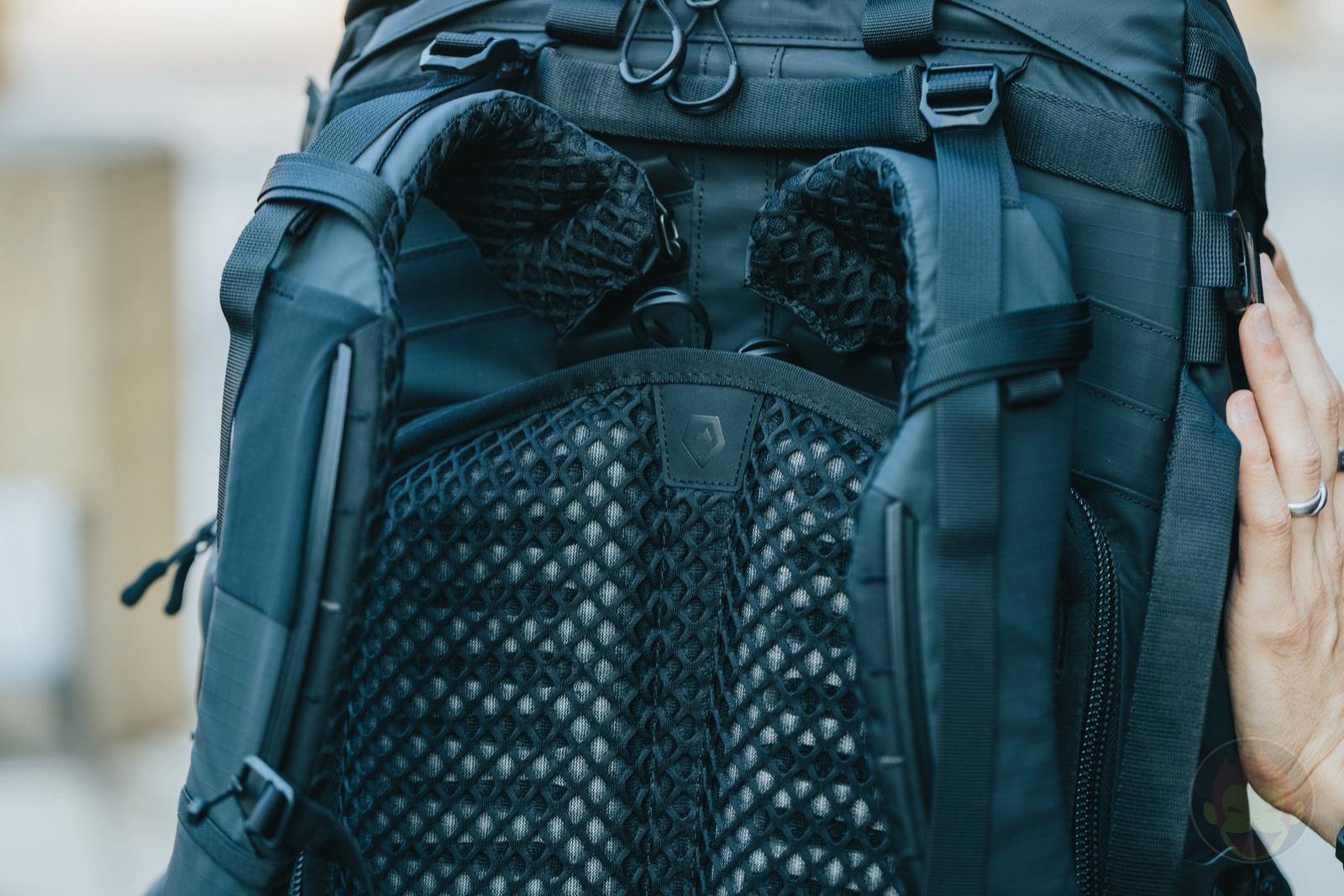 WANDRD FERNWEH Backpack Review 26