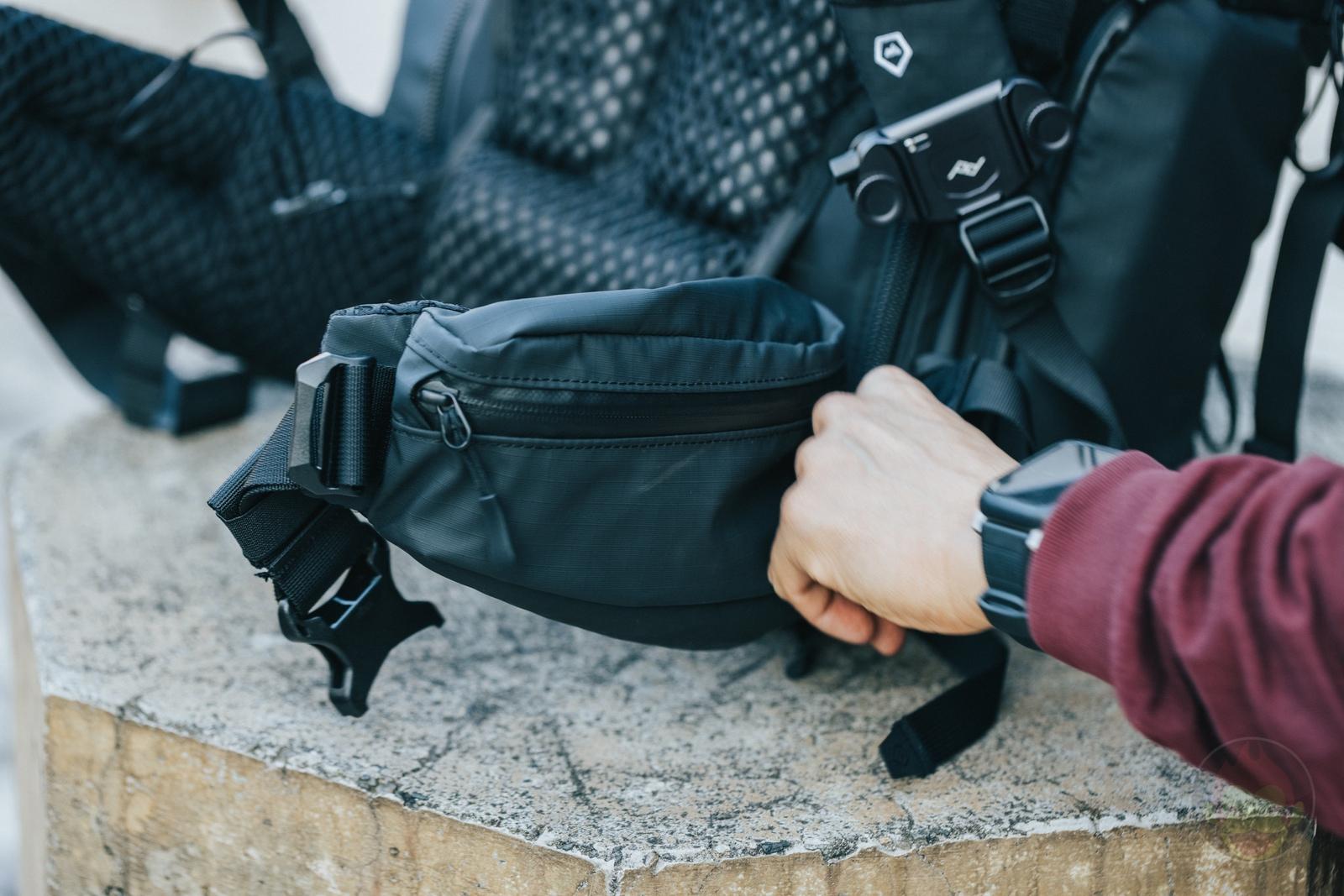 WANDRD FERNWEH Backpack Review 32