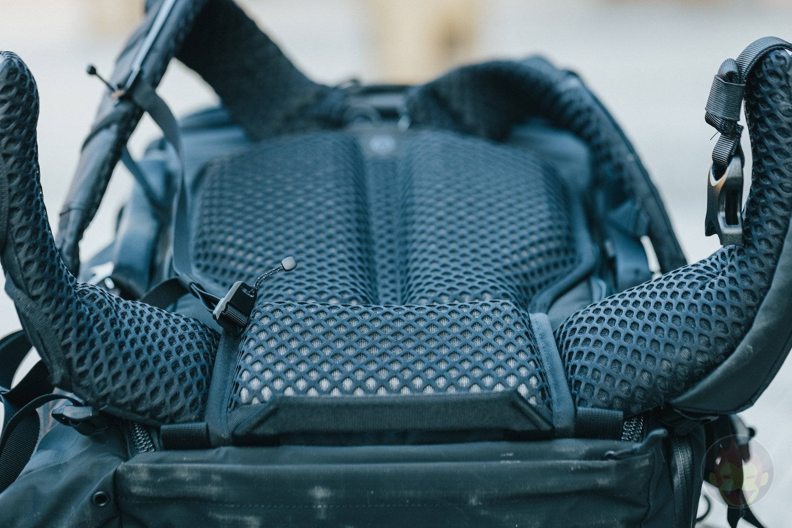 WANDRD FERNWEH Backpack Review 34