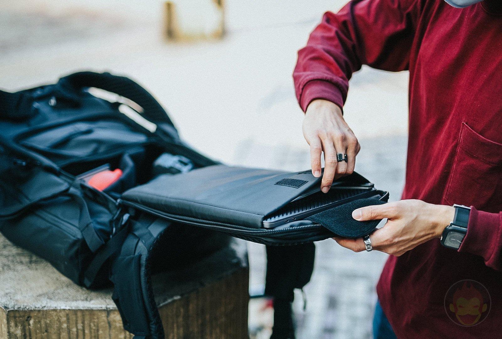 WANDRD FERNWEH Backpack Review 59