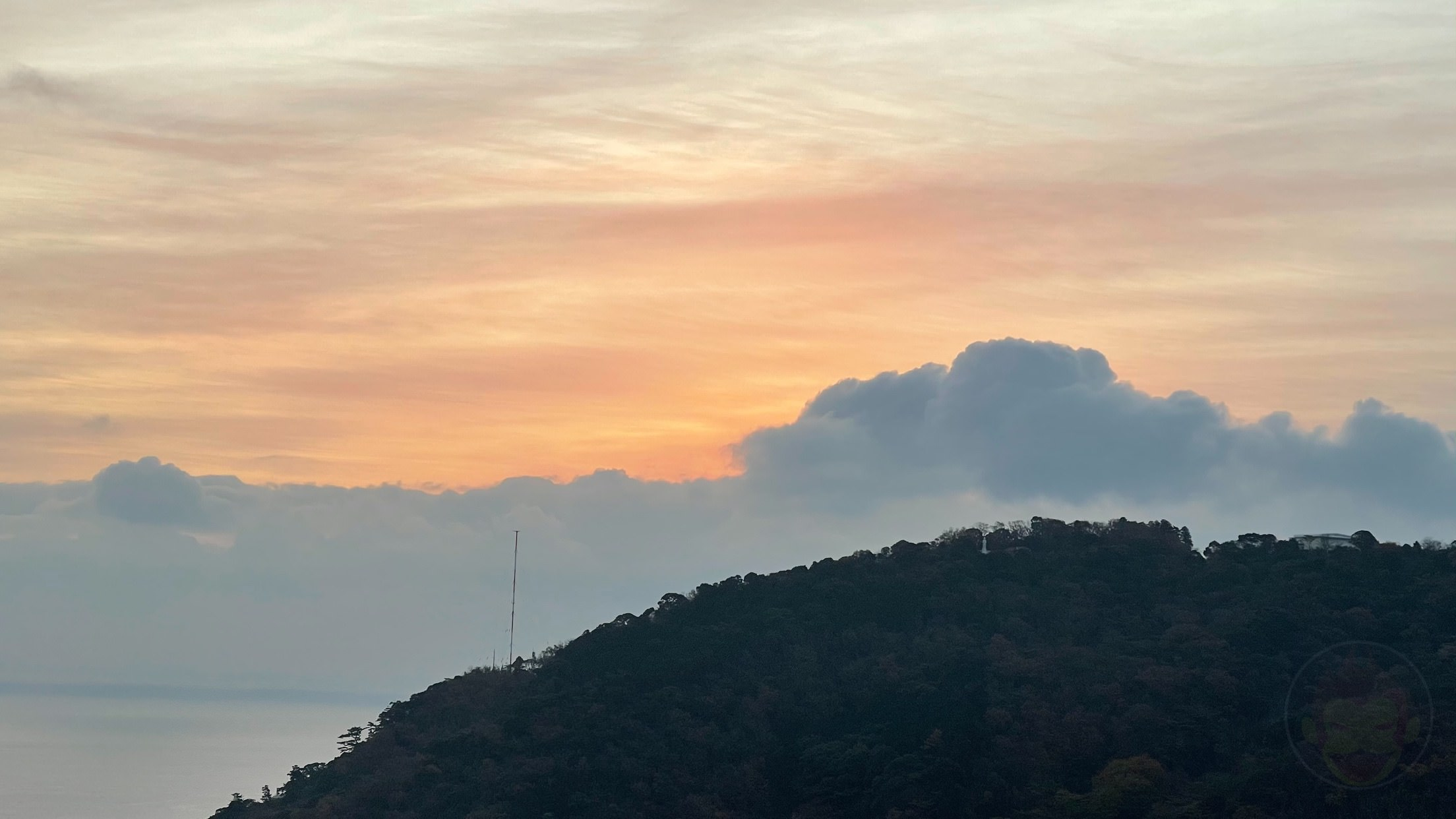 IPhone 12 Pro max Photo Sample of dawn 01
