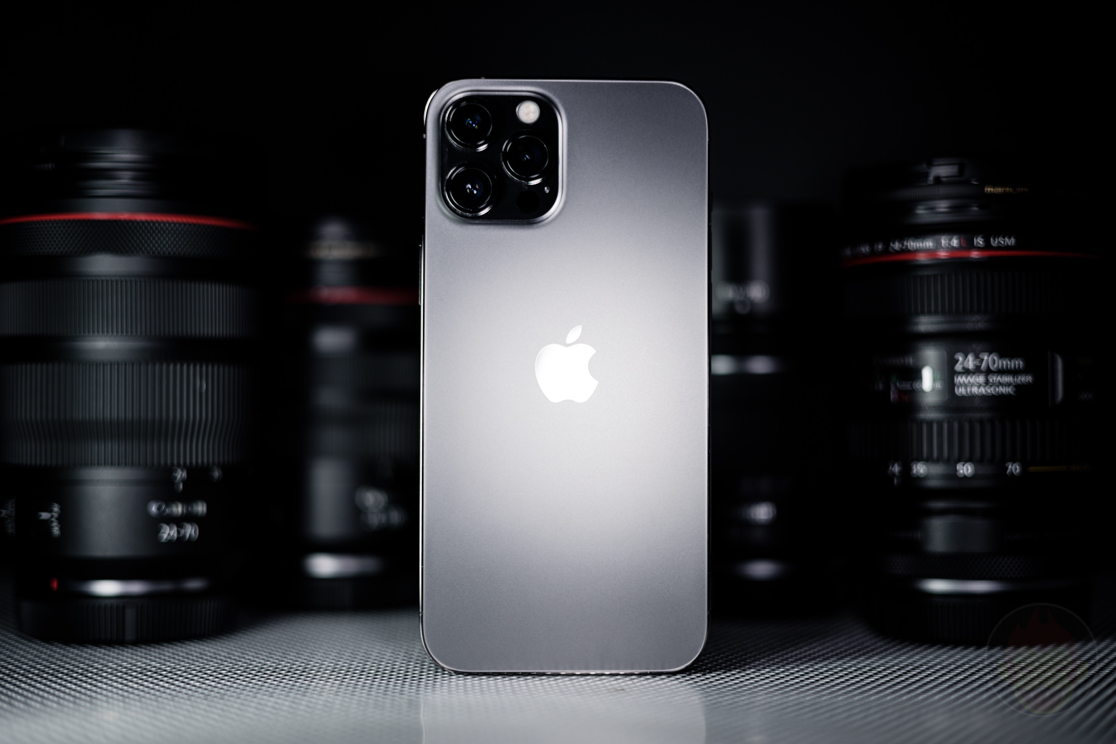 IPhone12ProMax Camera Review with lenses 05