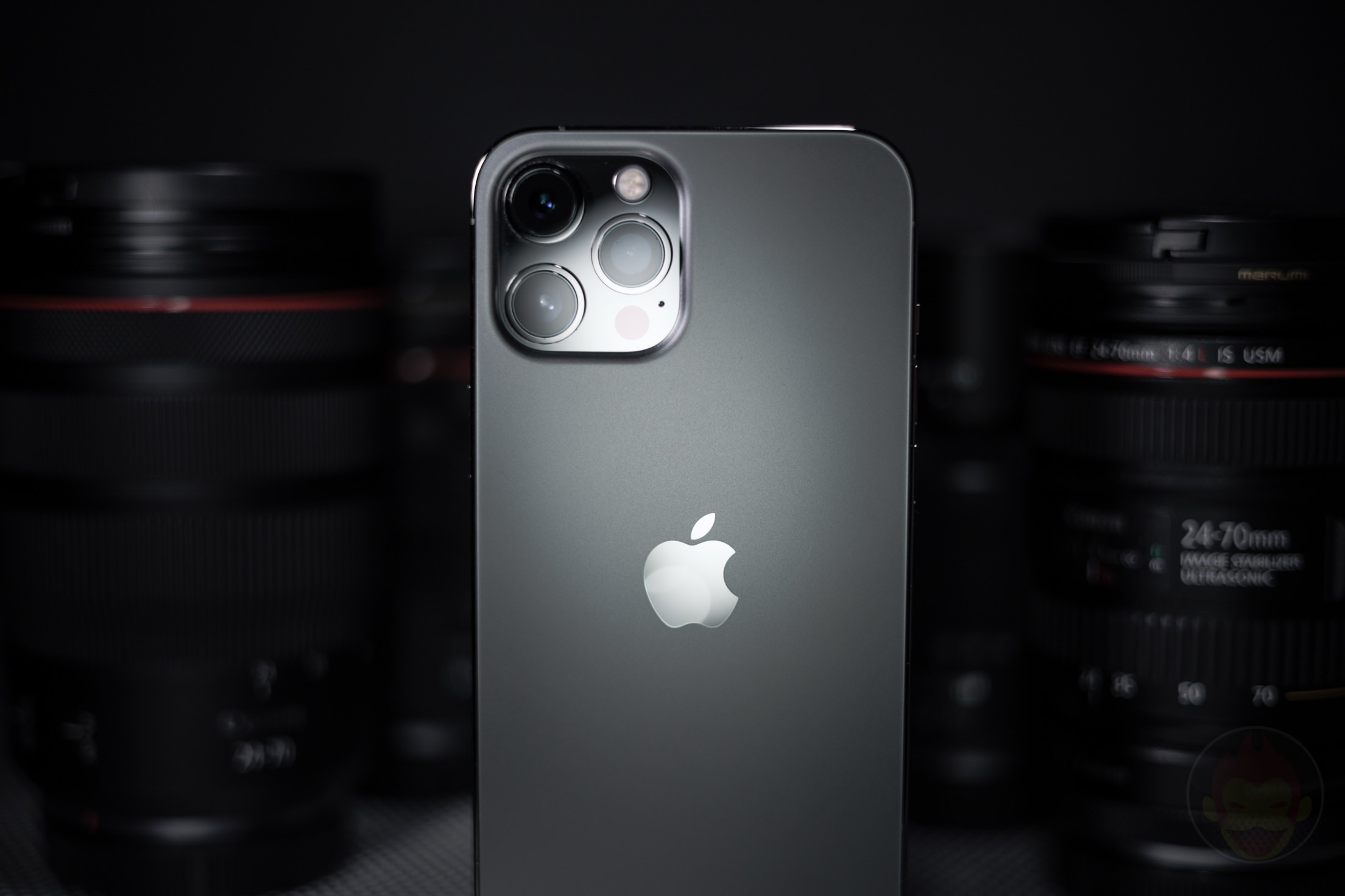 IPhone12ProMax Camera Review with lenses 07