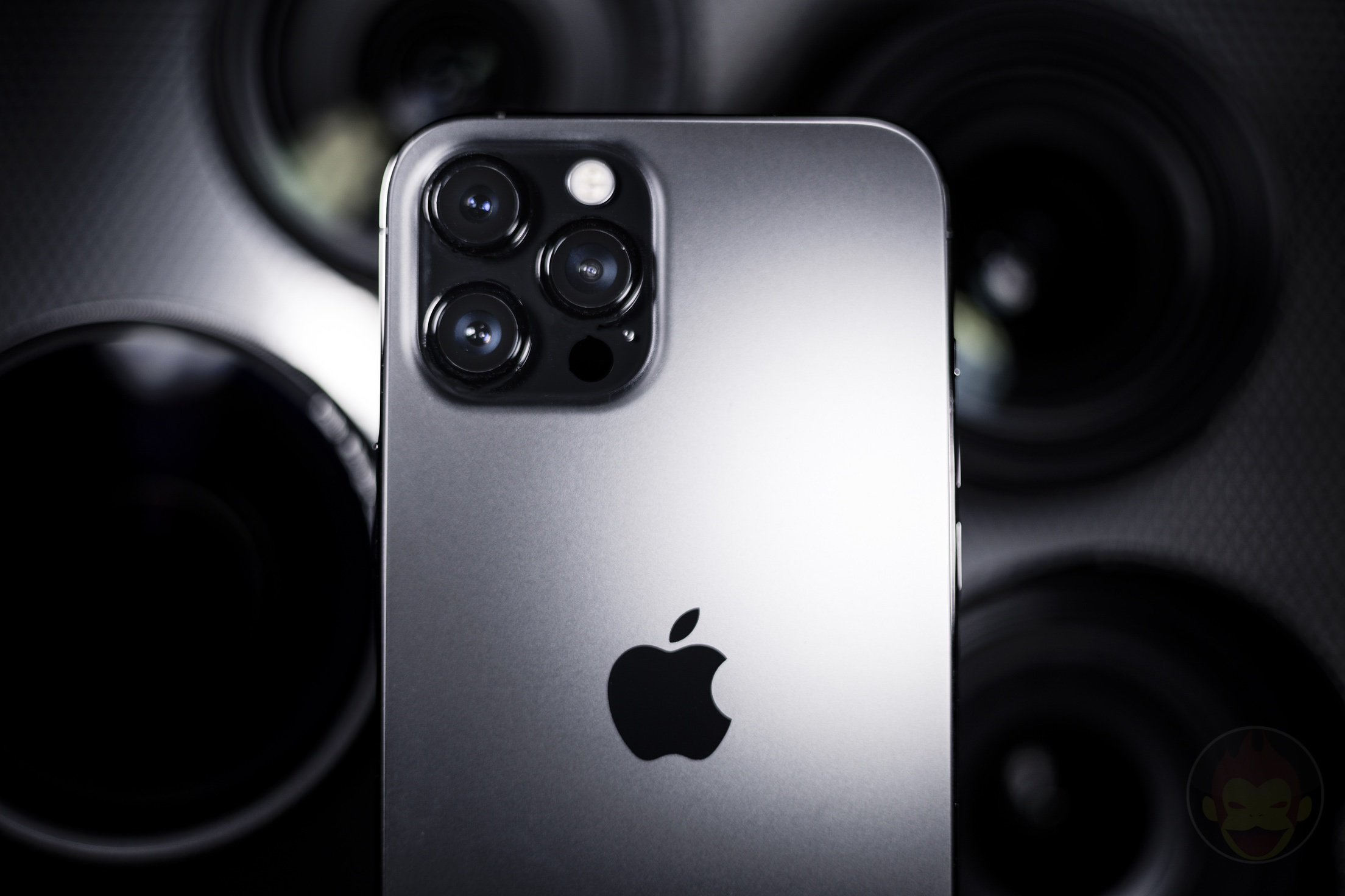 IPhone12ProMax Camera Review with lenses Image 03