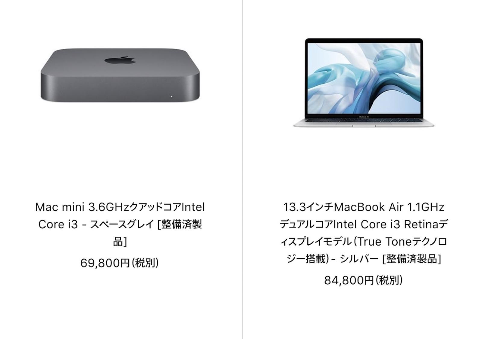 Mac mini really cheap