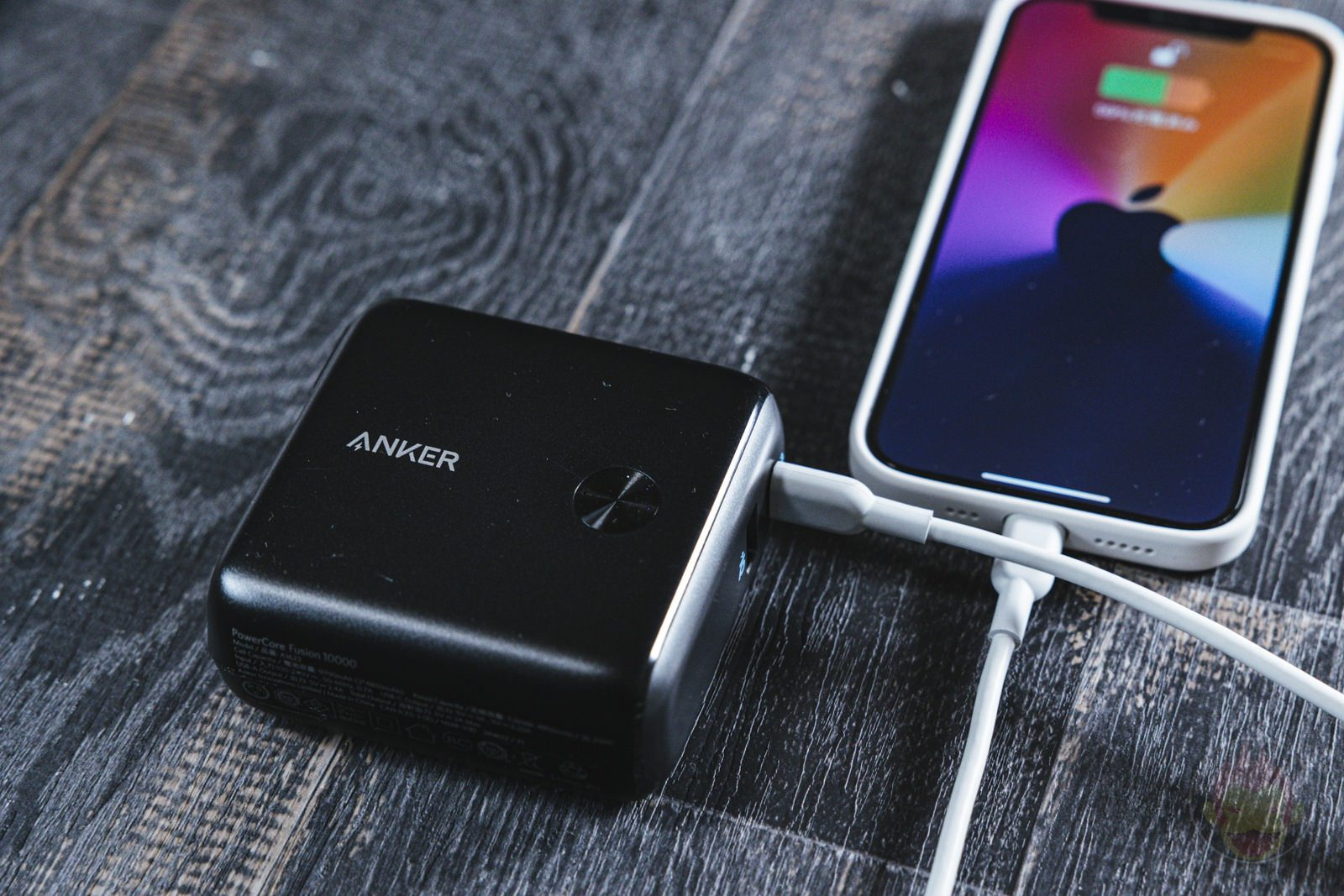 Anker PowerCore Fusion 10000 Review 06