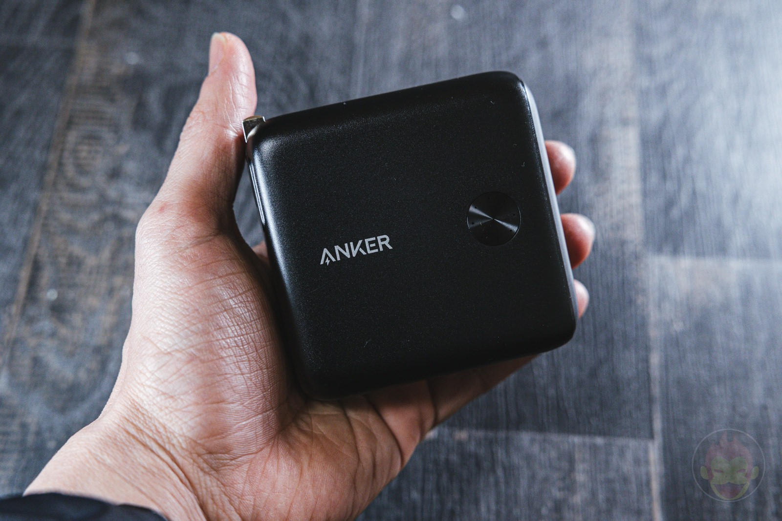 Anker PowerCore Fusion 10000 Review 09