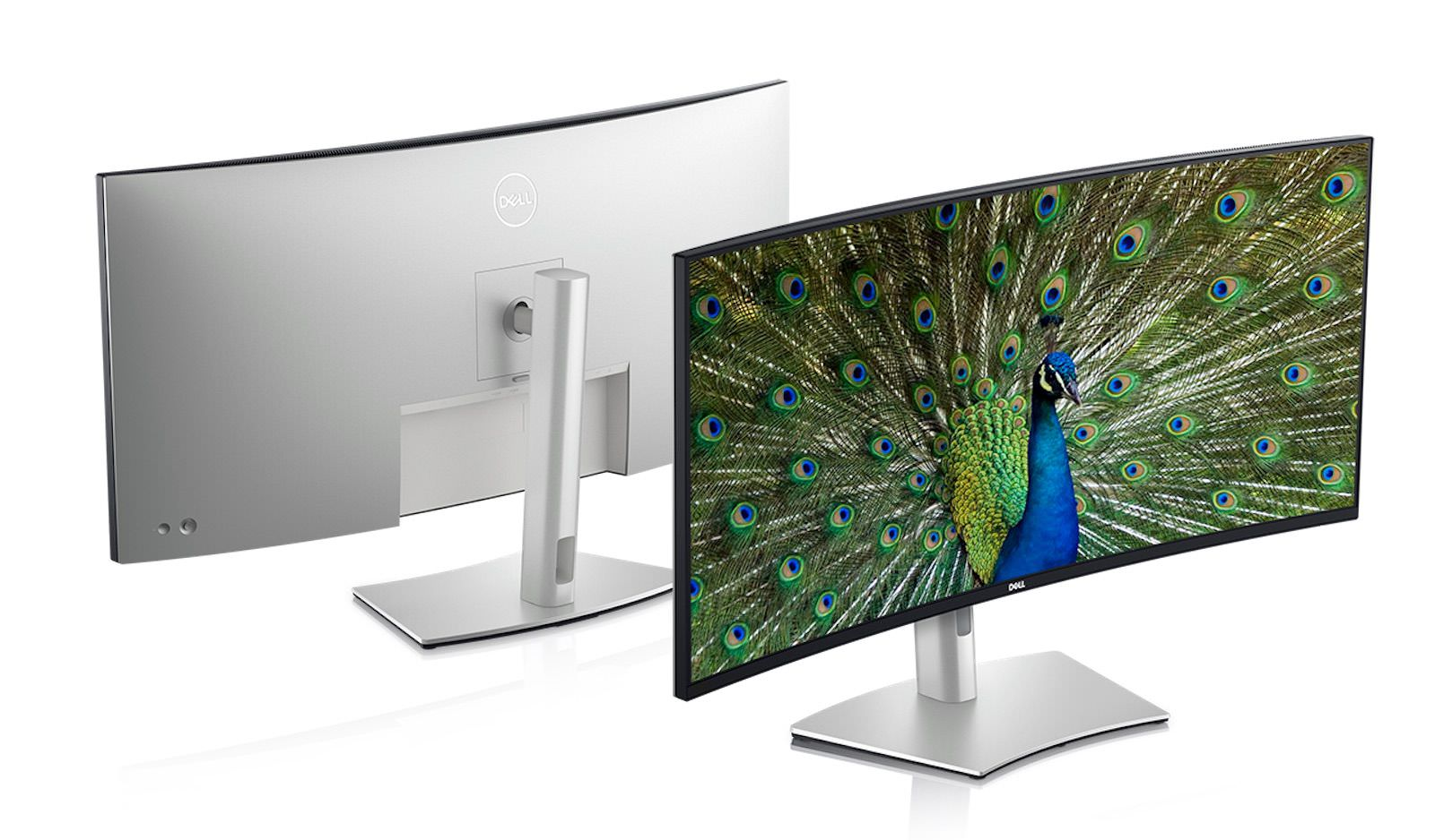 U4021qw UltraSharp 40 Curved WUHD Monitor 1280x750 1