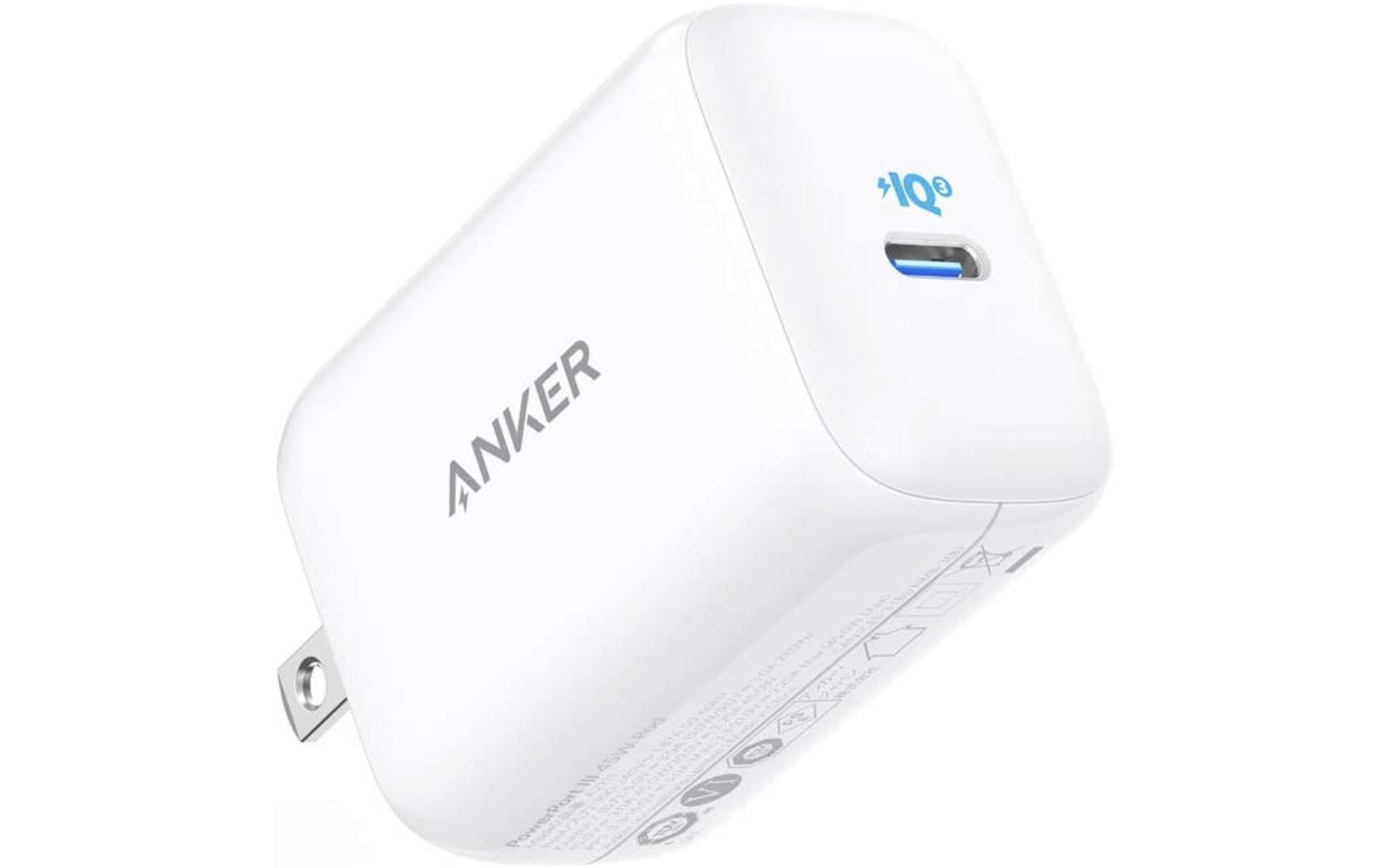 Anker PowerPort III 45W Pod