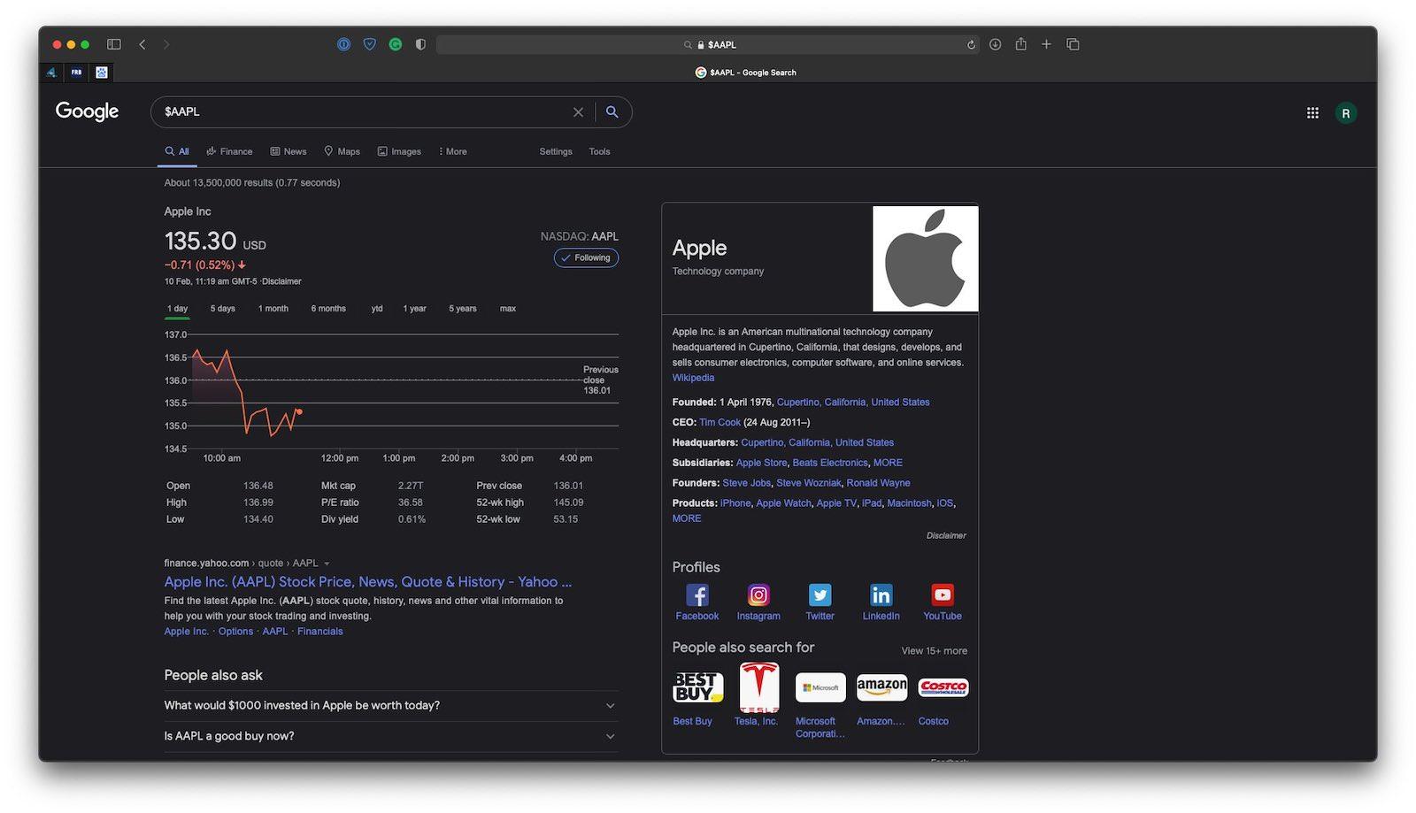 Dark-Mode-on-Google-Search