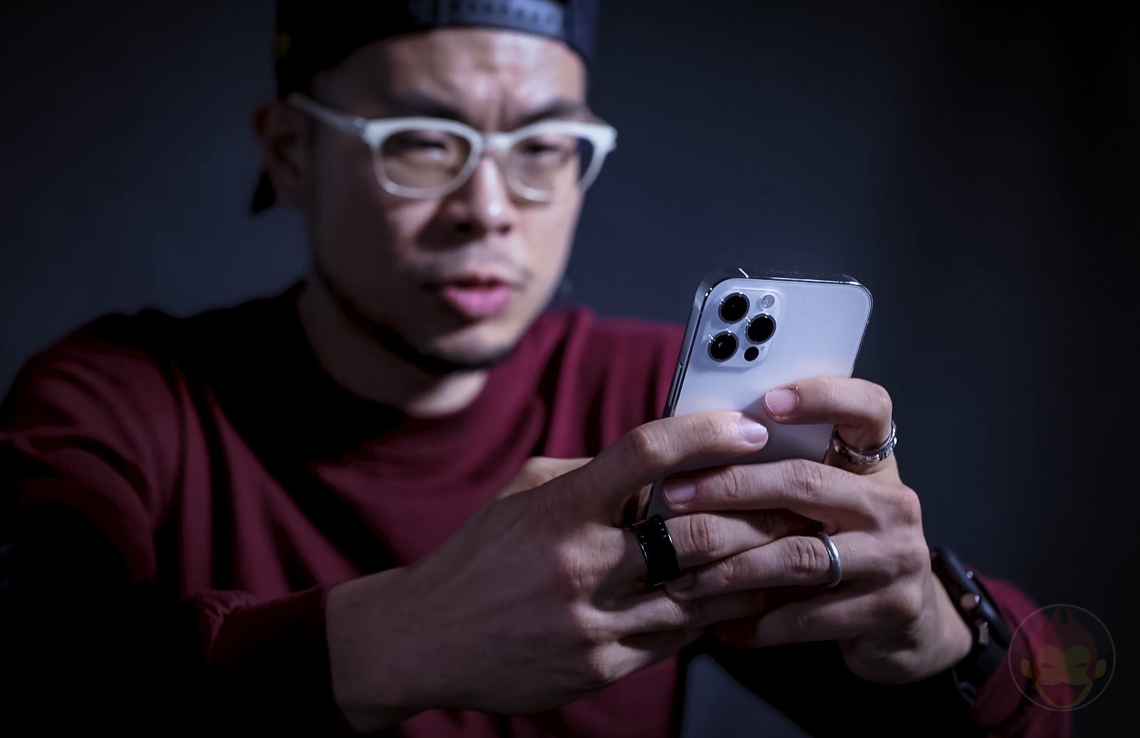 Why I Chose the iPhone12Pro 01