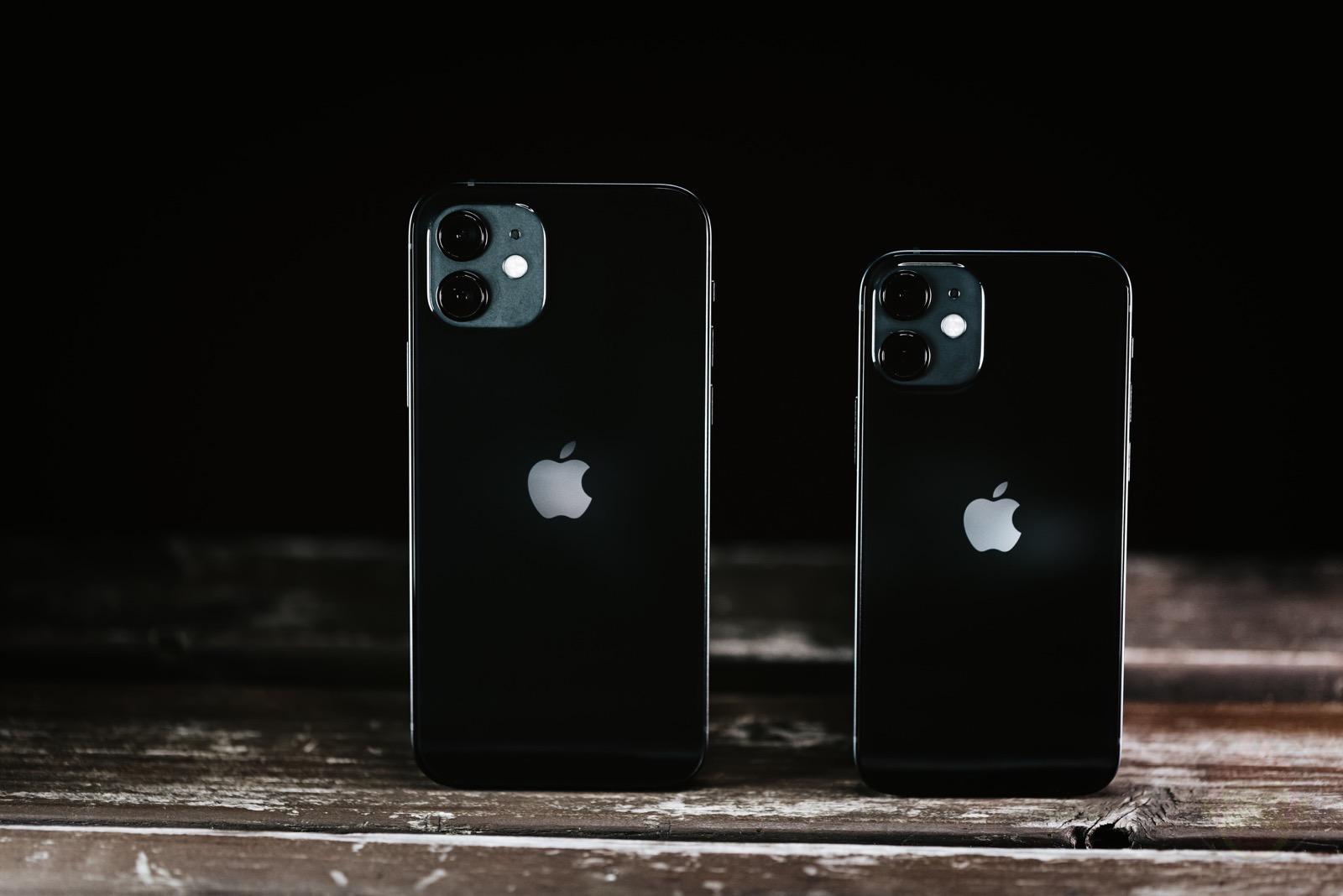 IPhone 12 mini Review 10