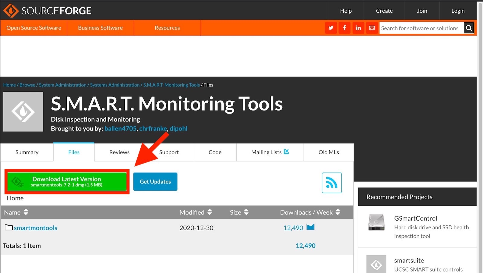 Smart monitering tools =download link