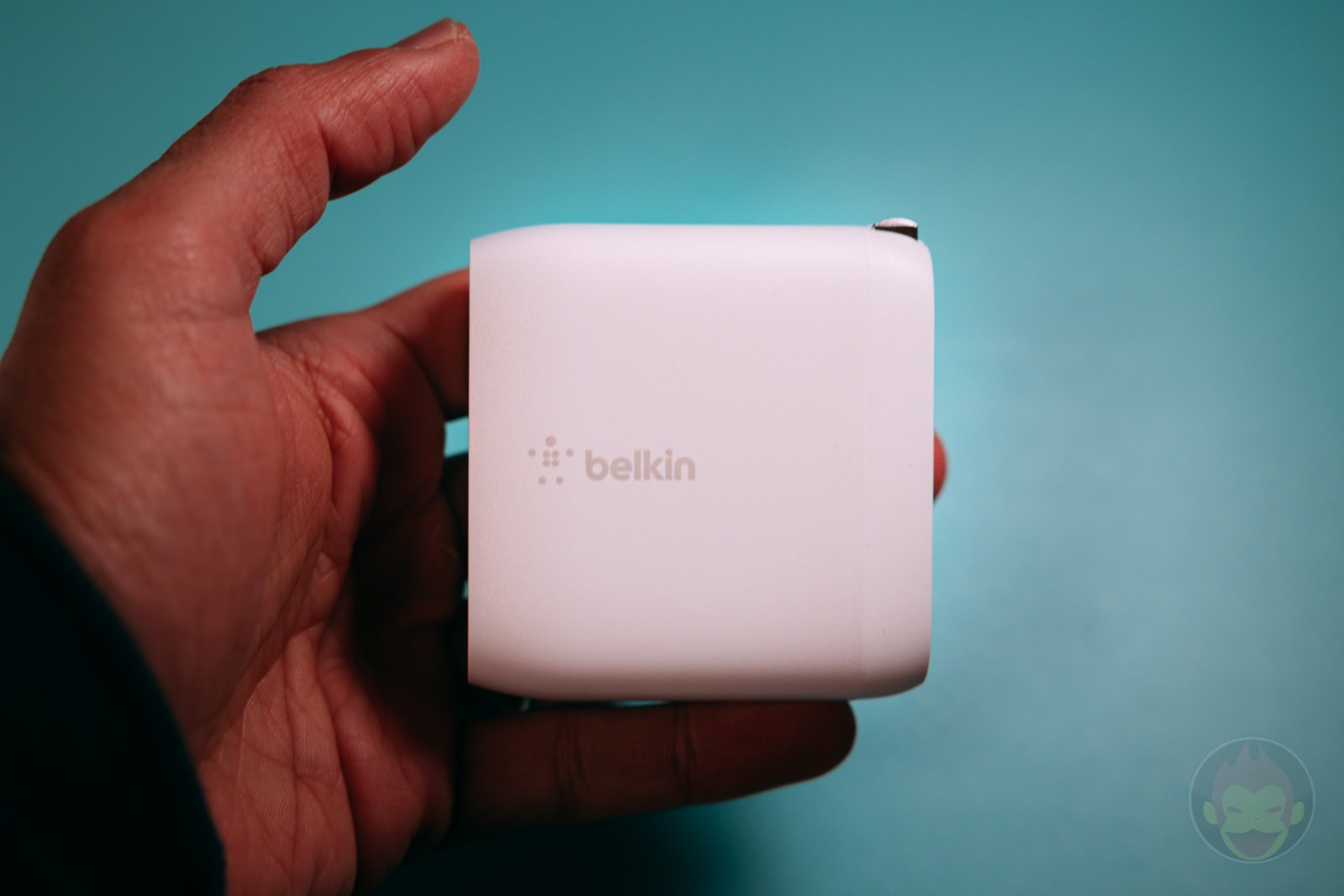 Belkin Boost Charge Pro 68W USBC PD GAN USB Charger Review 03