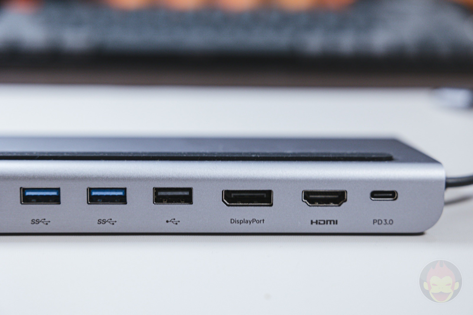 CONNECT USB C 11 in 1 MutliPort Dock Review 01