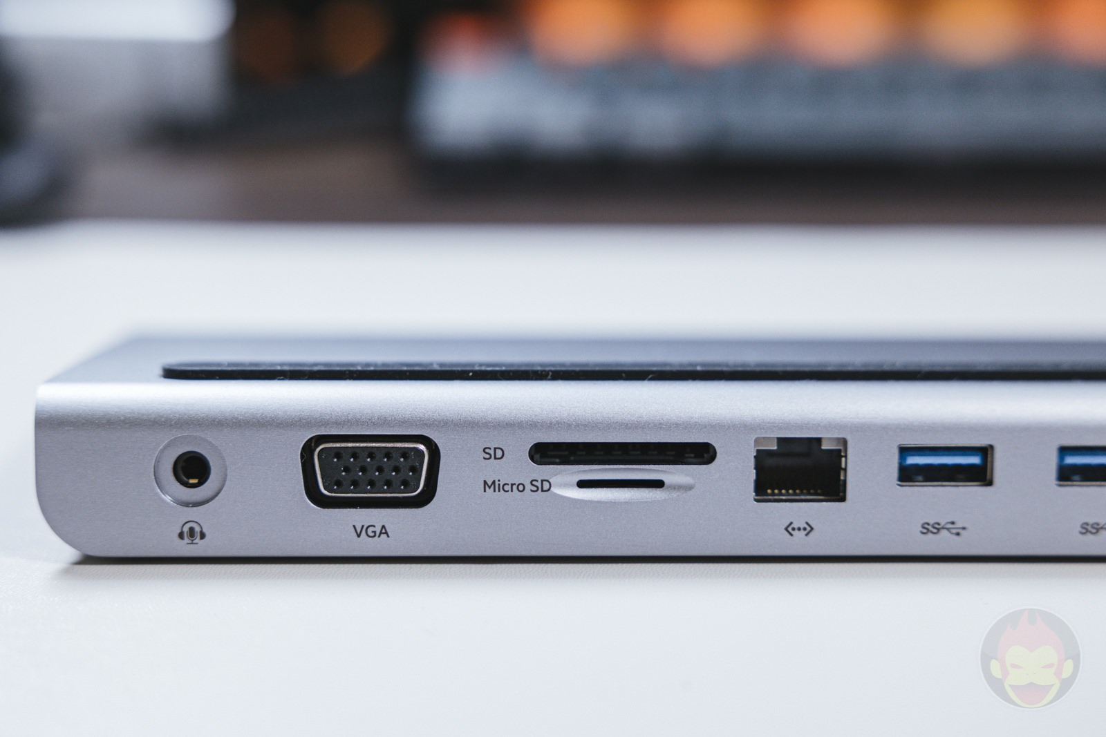 CONNECT USB C 11 in 1 MutliPort Dock Review 02