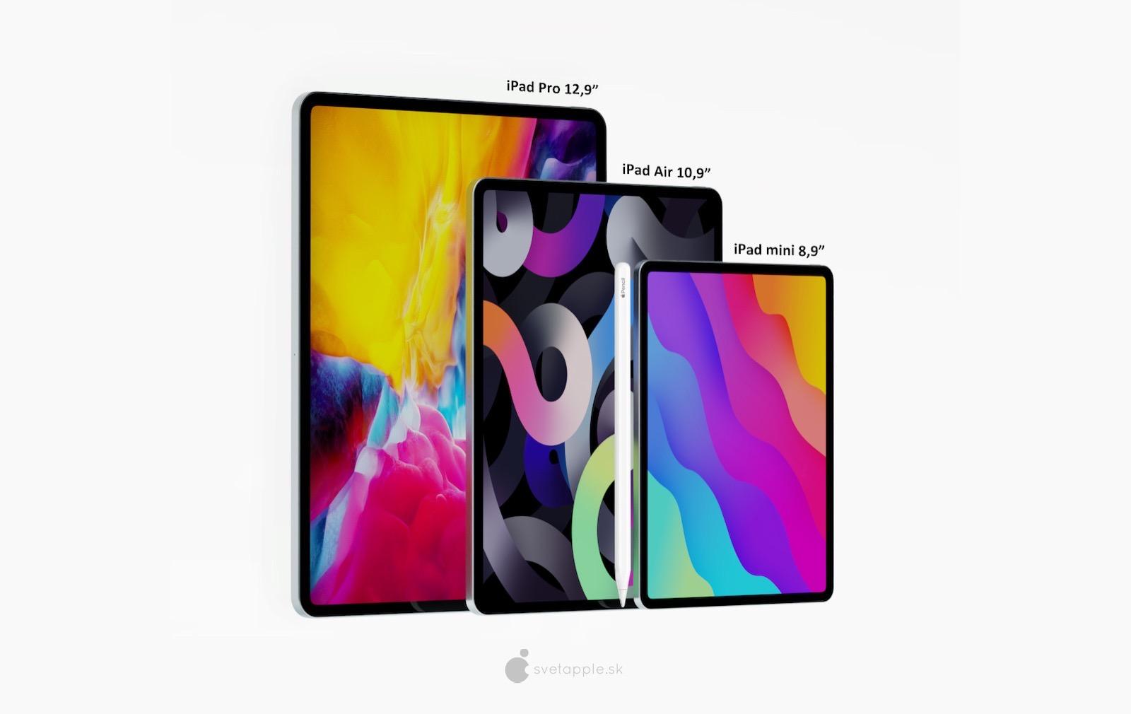 Ipad mini pro concept image 2