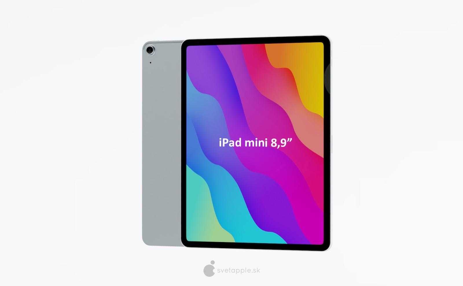 Ipad mini pro concept image 3