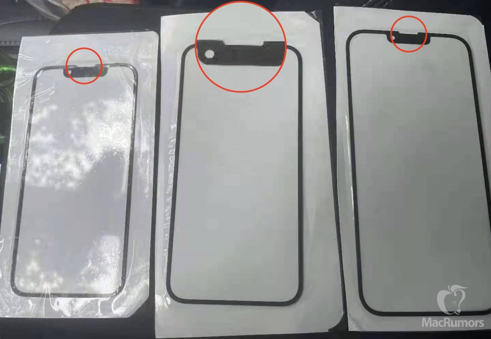 Iphone 13 front glass 2